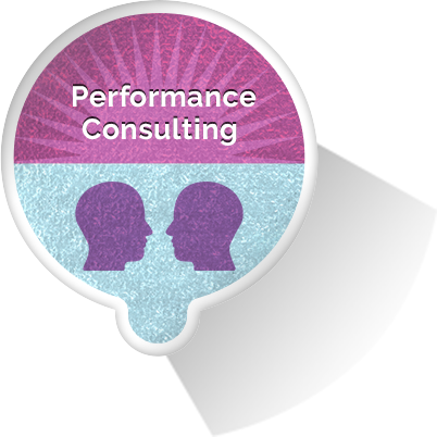 Performance Consulting eLearning Module