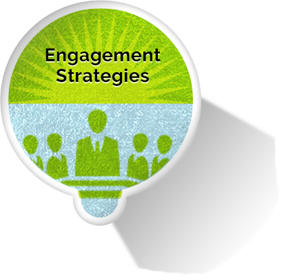 Participant Engagement Strategies eLearning Module